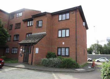 Thumbnail 1 bed flat for sale in Curzon Drive, Grays