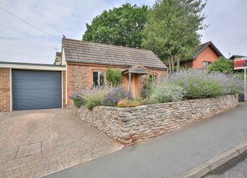 Thumbnail 4 bed detached house for sale in Greytree, Ross-On-Wye