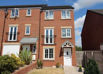 Thumbnail 3 bed property for sale in Barley Edge, Carlisle