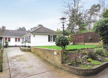 Thumbnail 3 bed semi-detached house for sale in Ashfold Crossways, Plummers Plain, Horsham