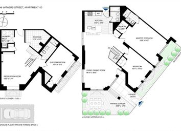 Thumbnail 3 bed property for sale in 246 Withers Street, New York, New York State, United States Of America