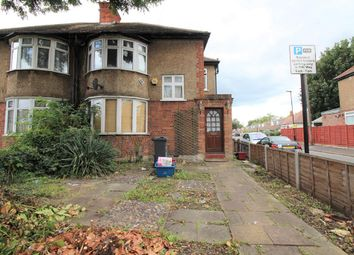 Thumbnail 1 bed flat to rent in River Gardens, Feltham