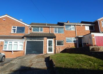 Thumbnail 3 bed terraced house for sale in Tomlan Road, Birmingham