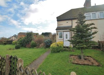 Thumbnail 3 bed end terrace house for sale in Orchard Lea, Westwood Road, Southfleet, Gravesend