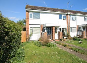Thumbnail 2 bed end terrace house for sale in Slade Hill, Aylesbury
