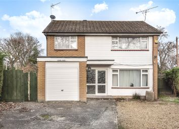 Thumbnail 3 bed detached house for sale in Priory Road, Chalfont St. Peter, Gerrards Cross, Buckinghamshire