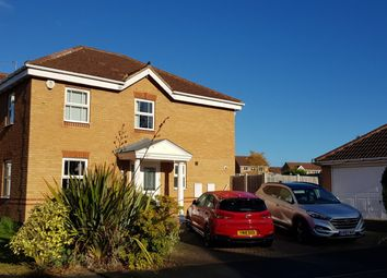 Thumbnail 4 bed detached house to rent in Poppyfields Way, Branton, Doncaster