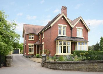 Thumbnail 3 bed semi-detached house for sale in Draycott Road, Totmonslow, Staffordshire