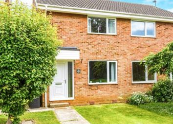 Thumbnail 2 bed semi-detached house for sale in Patterdale Way, North Anston, Sheffield, South Yorkshire