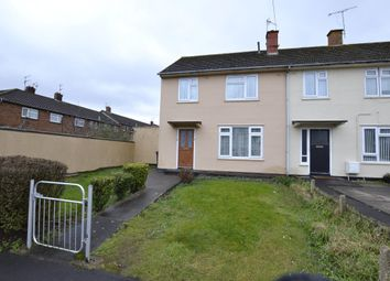 Thumbnail 3 bed end terrace house for sale in Peverell Drive, Bristol