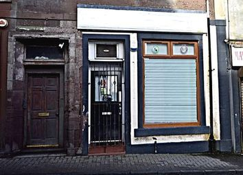 Thumbnail Retail premises for sale in High Street, Maybole