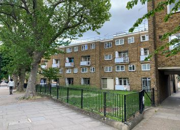 Thumbnail 3 bed flat to rent in Key Close, Whitechapel/Bethnal Green