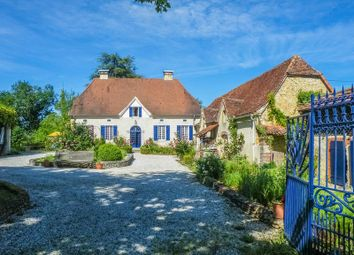 Thumbnail 3 bed farmhouse for sale in Lasserre, Pyrenees Atlantiques, France