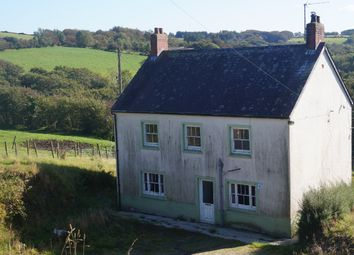 Thumbnail Farm for sale in Tanglwst, Newcastle Emlyn