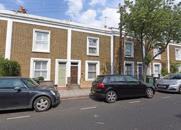 Thumbnail 3 bed terraced house for sale in Elm Park, London