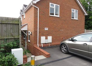 Thumbnail 1 bed detached house to rent in Collin Street, Uttoxeter