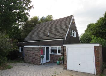 Thumbnail 4 bed detached house for sale in Balmoral Close, Ipswich