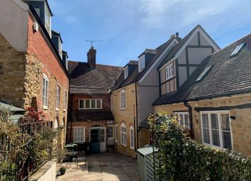 Thumbnail 4 bed terraced house to rent in Priestlands Lane, Sherborne