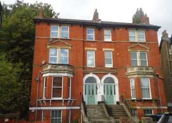 Thumbnail 2 bed flat to rent in Anerley, Crystal Palace