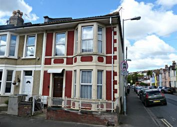 Thumbnail 3 bed property for sale in Paultow Road, Bedminster, Bristol