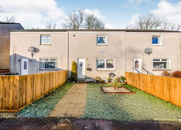 Thumbnail 2 bed terraced house for sale in Ennisfree Road, Blantyre, Glasgow, South Lanarkshire