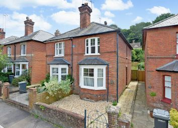 Thumbnail 3 bed semi-detached house to rent in Town End Street, Godalming