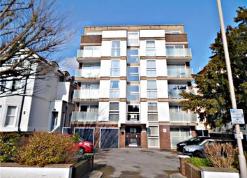 Thumbnail 1 bed flat for sale in Windermere Court, 22 Trinity Trees, Eastbourne