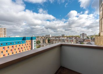 Thumbnail 3 bed flat for sale in The Residence Hoxton, London