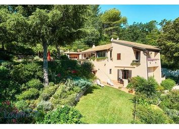 Thumbnail 4 bed property for sale in 06500, Menton, Fr
