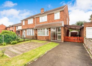 Thumbnail 3 bedroom semi-detached house for sale in Greenhill Avenue, Kidderminster