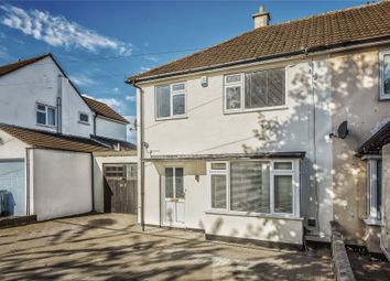 3 bed semi-detached house for sale in Rookesley Road, Orpington BR5