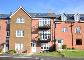 2 bed flat for sale in Jubilee Drive, Church Crookham, Fleet GU52