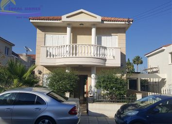 Thumbnail 3 bed detached house for sale in Neapolis (Crown Plaza), Limassol (City), Limassol, Cyprus