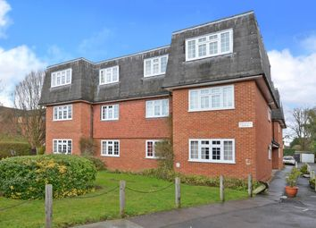 Thumbnail 2 bed flat for sale in Alexandra Road, Farnborough
