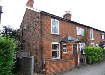 Thumbnail 3 bed end terrace house to rent in Stoughton Road, Guildford