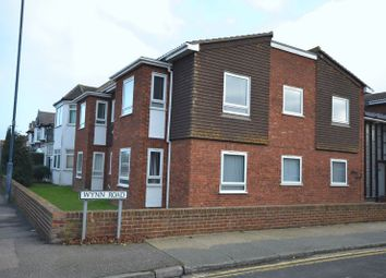 Thumbnail 2 bedroom flat to rent in Two Bedroom, First Floor Apartment, Tankerton