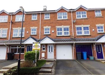 Thumbnail 4 bed terraced house for sale in The Stables, Thornton-Cleveleys, Lancashire