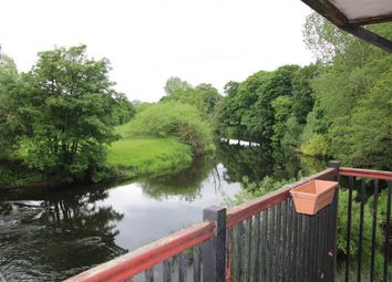 Thumbnail 2 bed flat for sale in Topcliffe Mill, Mill Lane, Topcliffe