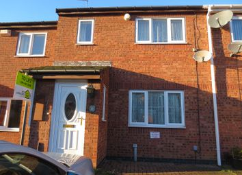 Thumbnail 3 bedroom property to rent in Doncaster Road, Newcastle Upon Tyne, Tyne And Wear.