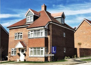 Thumbnail 5 bedroom property for sale in Worsfield Road, Broadbridge Heath, Horsham