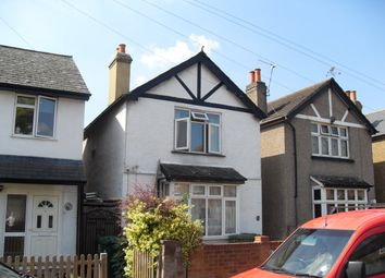 Thumbnail 1 bed maisonette to rent in Chesterfield Road, Ashford