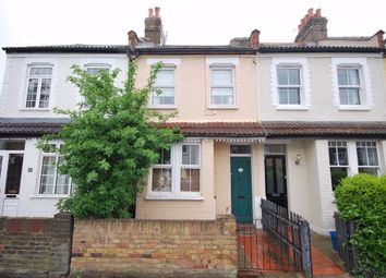 Thumbnail 2 bed terraced house to rent in Andover Road, Twickenham