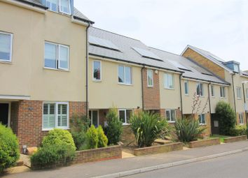 Thumbnail 2 bed terraced house for sale in Southlands Way, Shoreham-By-Sea
