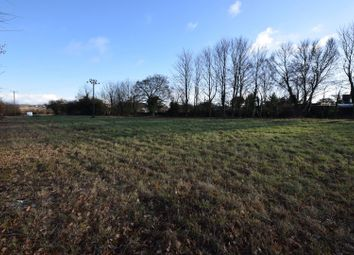 Thumbnail Land for sale in Gallows Hill, North Of Castle Road, Hadleigh