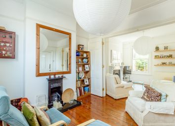 Thumbnail 3 bed terraced house for sale in Chandos Road, London