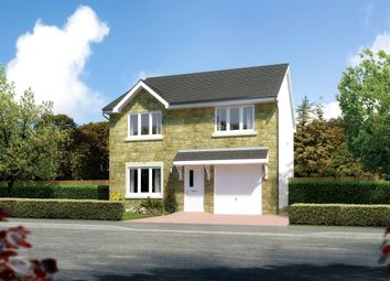 "Thumbnail 4 bed detached house for sale in ""Denewood"" at Earl Matthew Avenue, Arbroath"