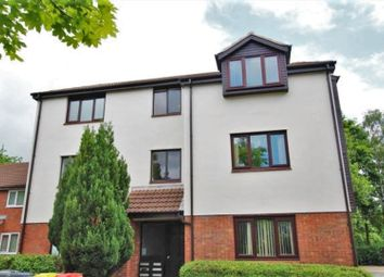 Thumbnail 1 bed flat for sale in Haighton Court, Preston