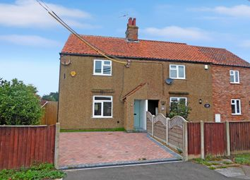 3 bed semi-detached house for sale in The Street, Carlton Colville, Lowestoft NR33
