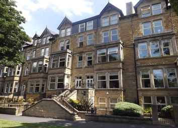Thumbnail 2 bed flat to rent in Valley Drive, Harrogate