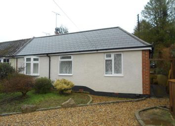 Thumbnail 2 bed semi-detached bungalow to rent in Abinger Hammer, Dorking, Surrey